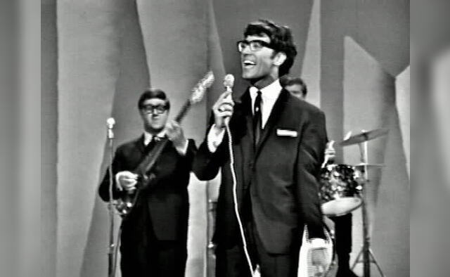Im Telling You Now Live On The Ed Sullivan Show April 25 1965