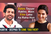 Kartik Aaryans PERFECT REACTION To Deepika Padukones Wish Of Working With Him Will Win Hearts