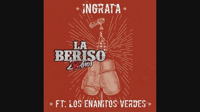 Ingrata Official Audio
