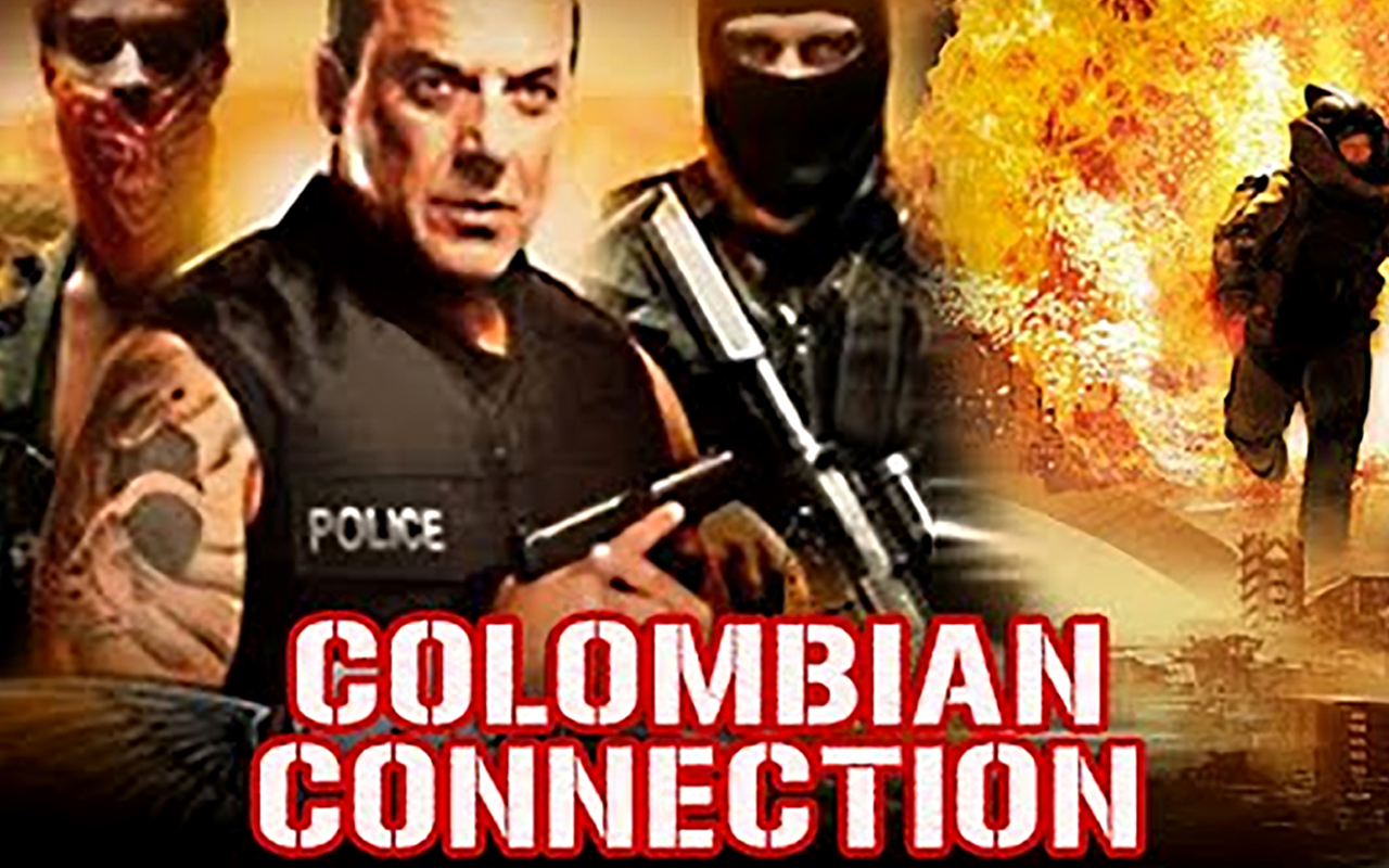 The Colombian Connection (Hindi)