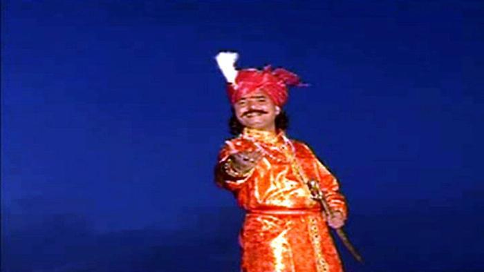 Pabuji Rathore  Trailer