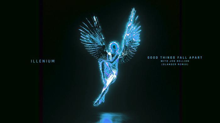 Good Things Fall Apart SLANDER Remix  Audio