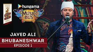 Javed Ali – Royal Stag Hungama Music Bus
