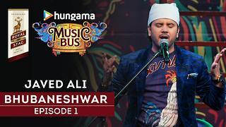 Javed Ali – Royal Stag Hungama Music Bus