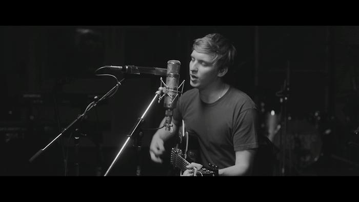 Hold My Girl Live At Abbey Road Studios