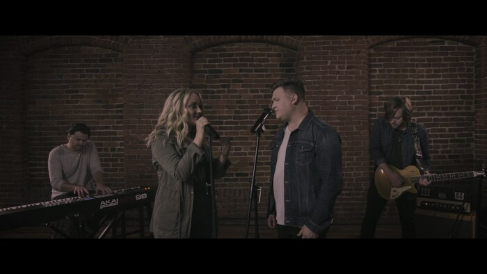 Fight For You Performance Video