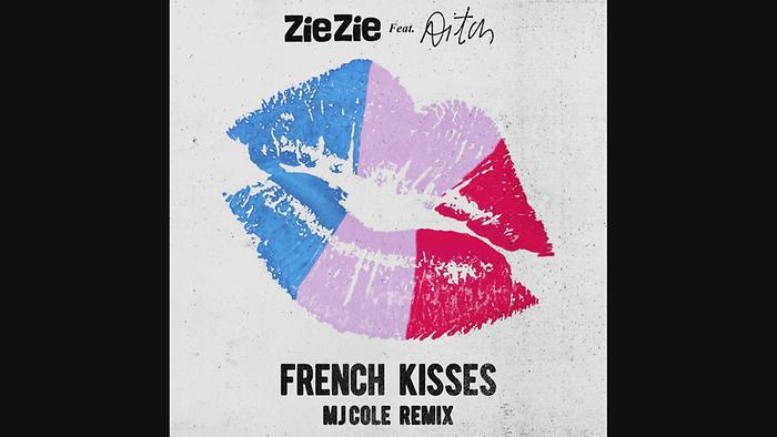 French Kisses MJ Cole Remix Audio