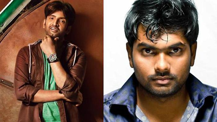 Santhanam Changed His Getup 48 Times In A Day