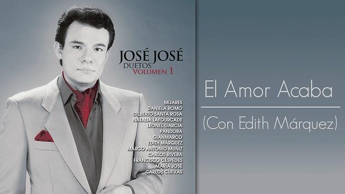 El Amor Acaba Cover Audio