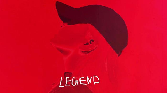 Legend Visualiser