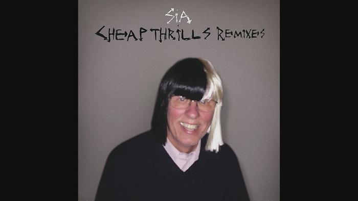 Cheap Thrills StedE  Hybrid Heights Remix Audio