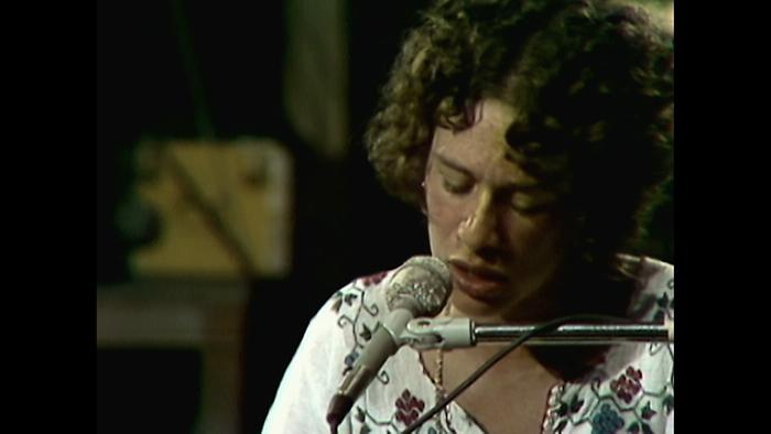 Home Again Live at Montreux 1973