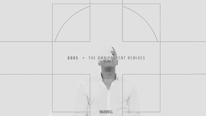 Gods Izze the Producer Remix  Pseudo Video