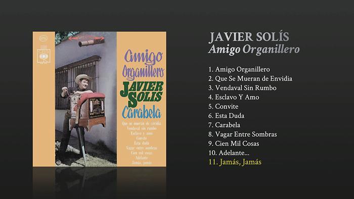 Jamás Jamás Cover Audio