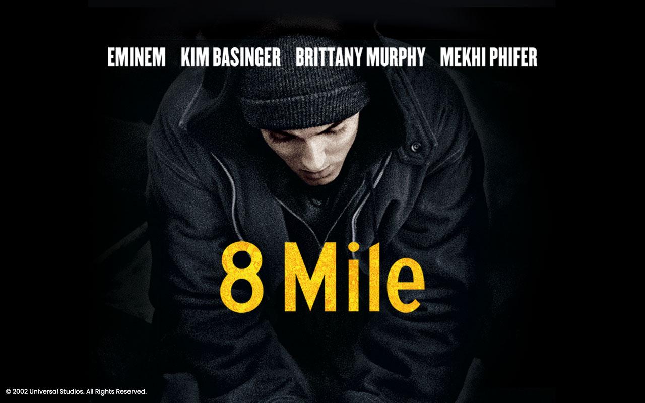 watch 8 mile movie online free