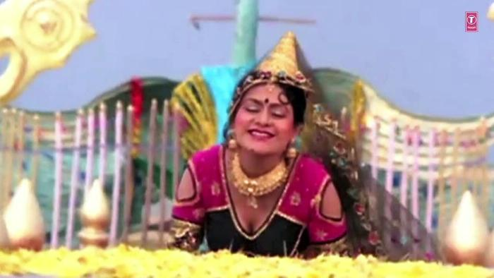 Radhe Pyar De
