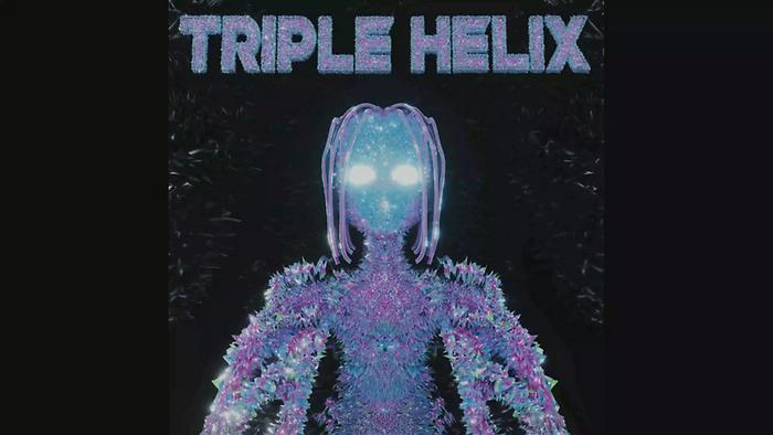 Triple Helix Official Audio
