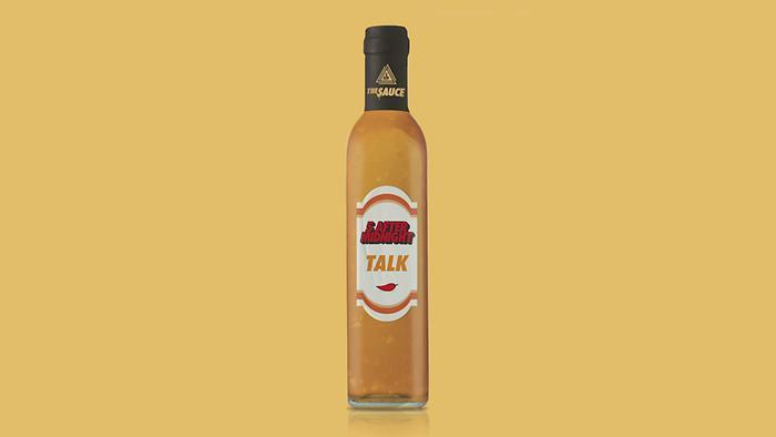 Talk Audio