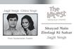 Shayad Main Zindagi Ki Sahar Pseudo Video