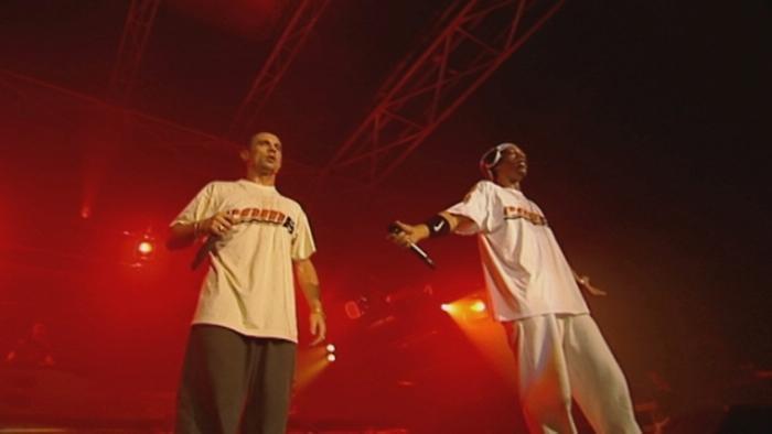 Je vise juste Live au Zénith de Paris 1998 Live Video