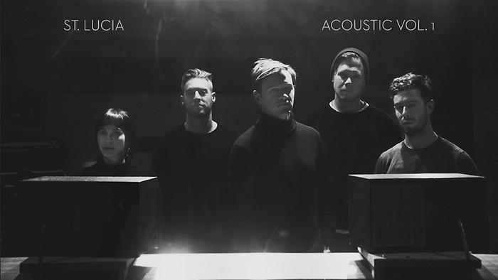 Bigger Acoustic  Official Audio