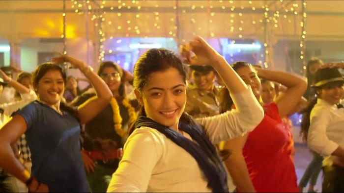 Hey Who Are You Video Song From Kirik Party Tamil Video Songs Video Song Hungama