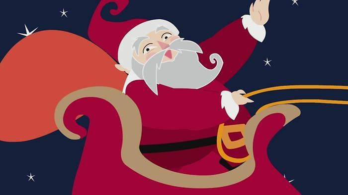 O Meu Pai Natal