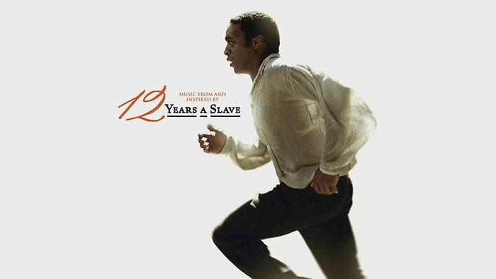 Little Girl Blue Taken From 12 Years A Slave OST