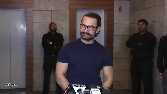 Secret Superstar To Release In China Says Aamir Khan
