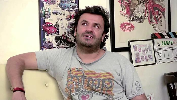 Queen Director Vikas Bahl Allegedly Molested A Female Employee Of Phantom Films During A Goa Trip