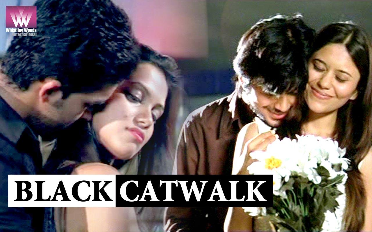 Black Catwalk