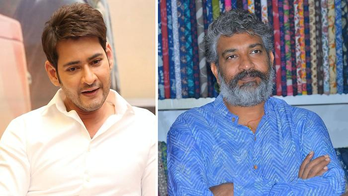 Mahesh Babu Opens Up About Teaming Up With Rajamouli