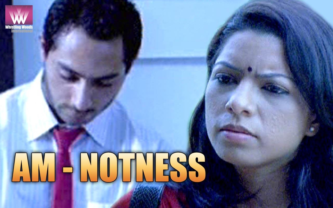 Am Notness