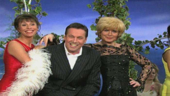 Summer Wine  Sie sah mich an ZDF Schlagerparty 1052001 VOD