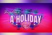 Holiday (MNEK Remix) [Lyric Video]