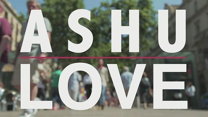 Love Videoclip