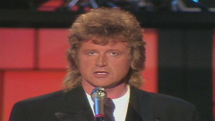 Music Was My First Love ZDF Der große Preis 14041988 VOD
