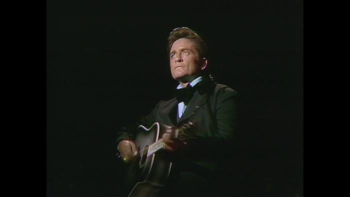 Sunday Morning Coming Down The Best Of The Johnny Cash TV Show