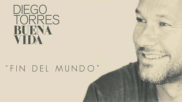 Fin del Mundo Cover Audio