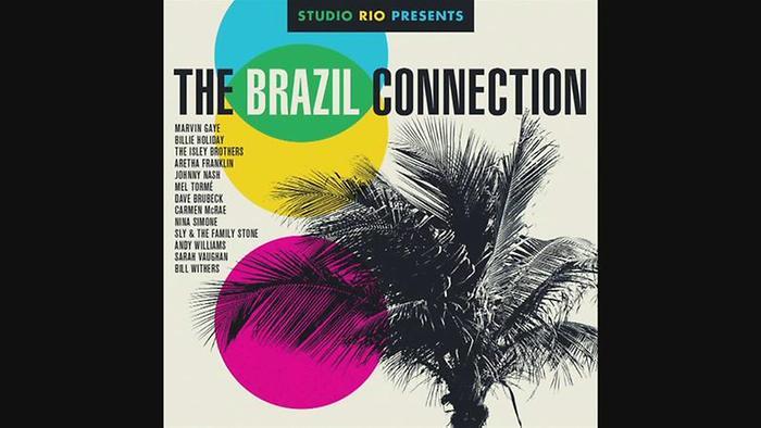 Its Your Thing Studio Rio Version  audio Pseudo Video