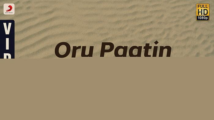 Oru Paatin  Version II Pseudo Video