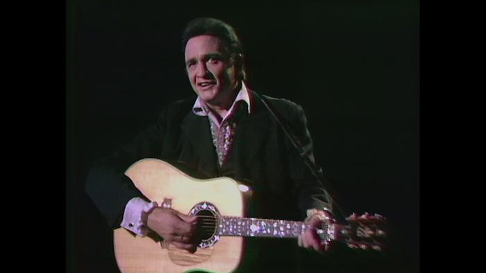 The One On The Right Is On The Left The Best Of The Johnny Cash TV Show
