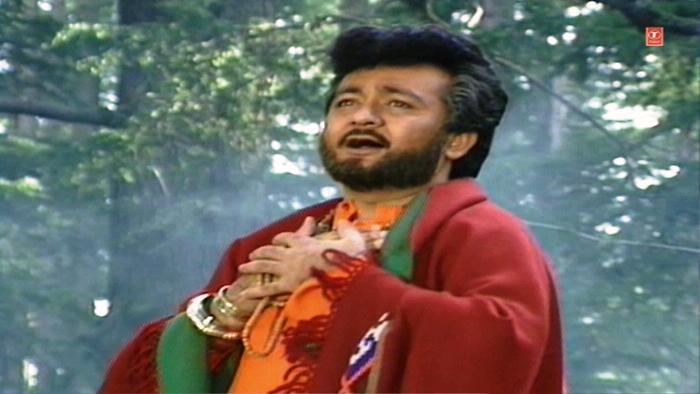 Kaya Purani Jab Ho Jaye