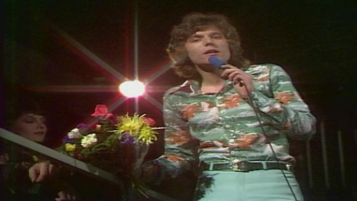 Dann sag ja ZDF Hitparade 19041975 VOD