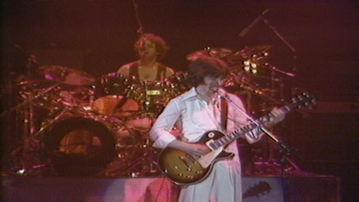 This Aint the Summer of Love Live at The Capitol Center 1978