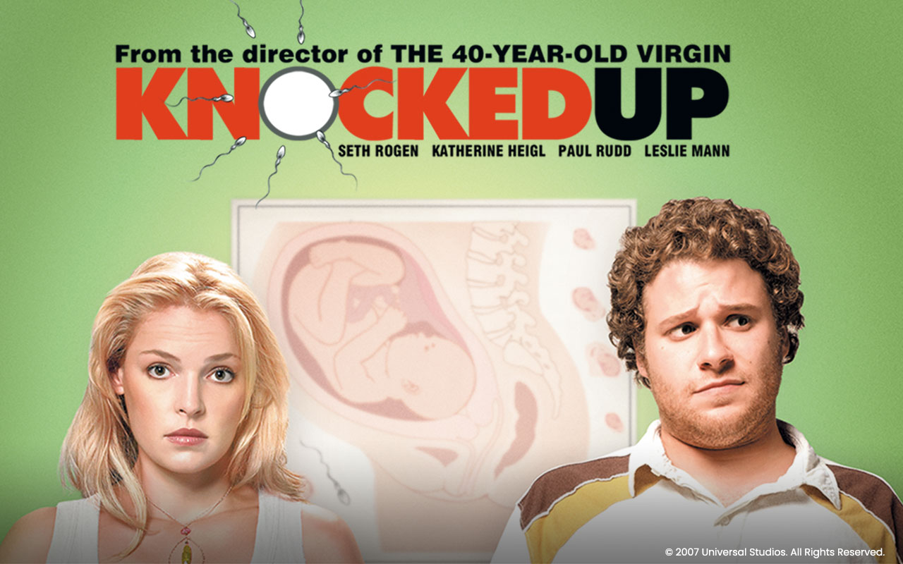 KNOCKED UP Movie Full Download