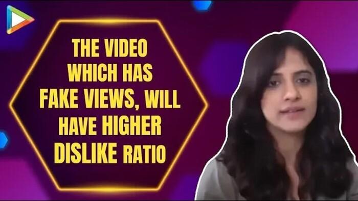 Fake Views  More