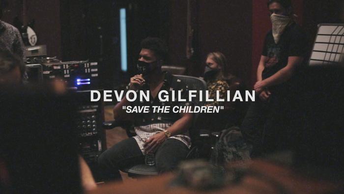 Save The Children Visualizer