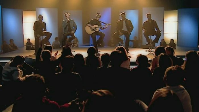 More than Words Pt 6  Live Concert
