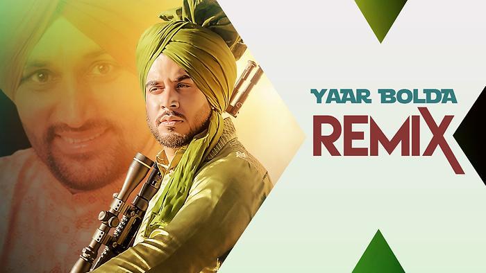 Yaar Bolda Remix